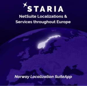 Staria vahvistaa asemaansa johtavana pohjoismaisena NetSuite toimittajana