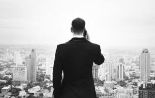 Vem är den moderna CFO'n ? | Staria blogg