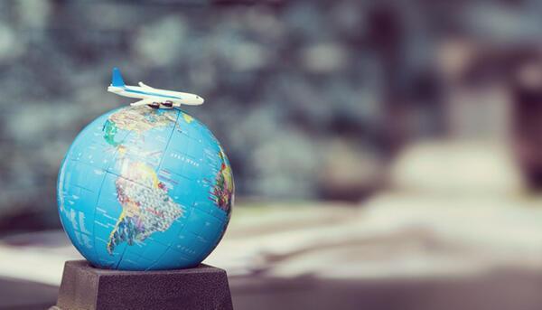 Syntynyt kansainvaliseksi vai uutta kasvua ulkomailta?