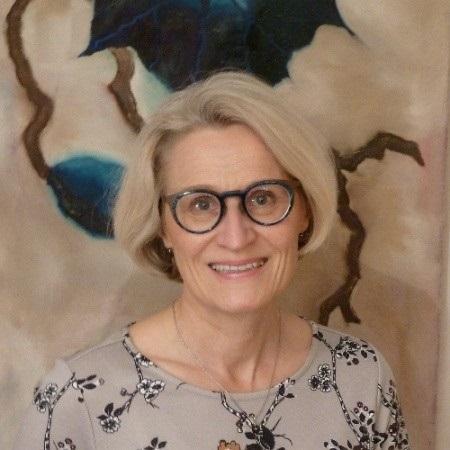Anneli Saaski
