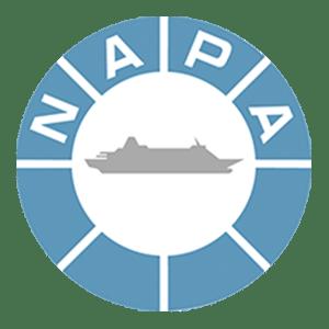 NAPA logo png