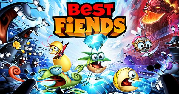 Seriously BestFiends