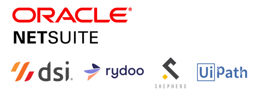 NetSuite Customer Day Partners 2019