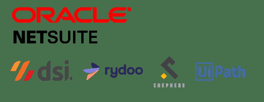 NetSuite Customer Day Partners 2019