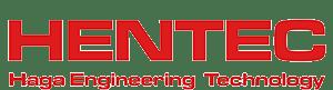 Hentec logo