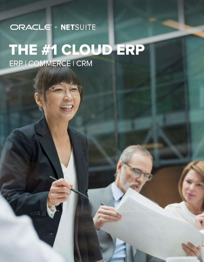 Guide NetSuite Cloud ERP