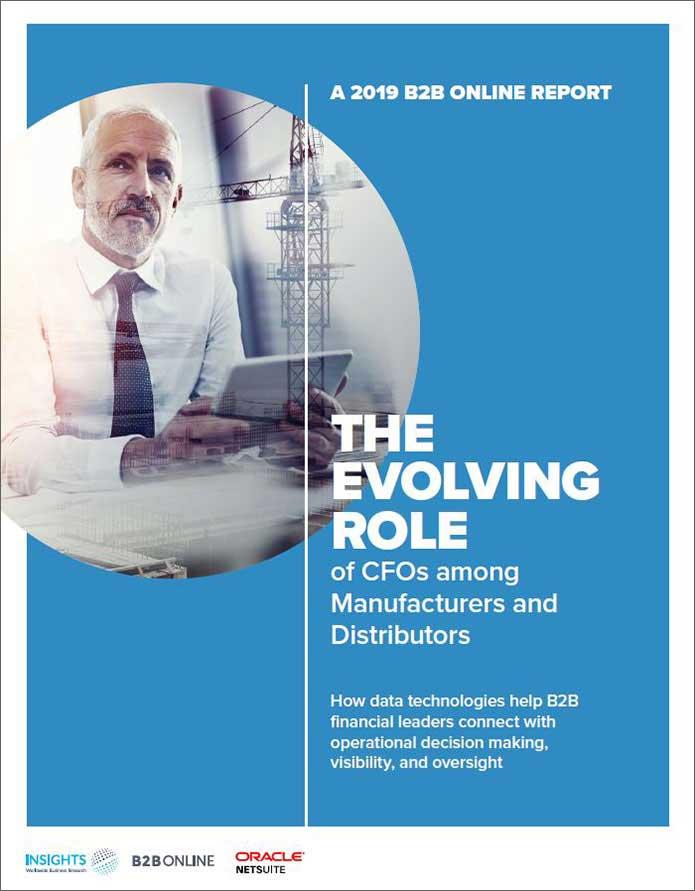 CFO Evolving role Report