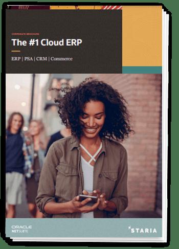 pilvi-ERP mikä on NetSuite