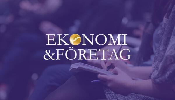 Mässan Ekonomi och Företag 2019