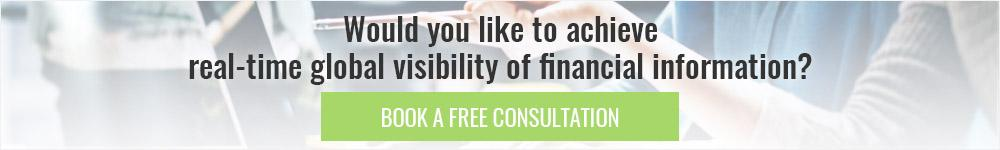Consultation International Accounting Services