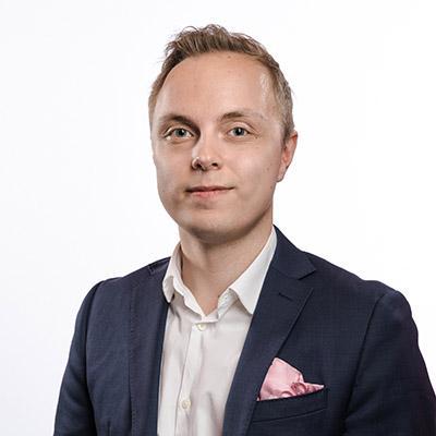 Mikko Kurki