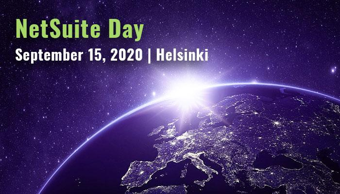 NetSuite Day 2020