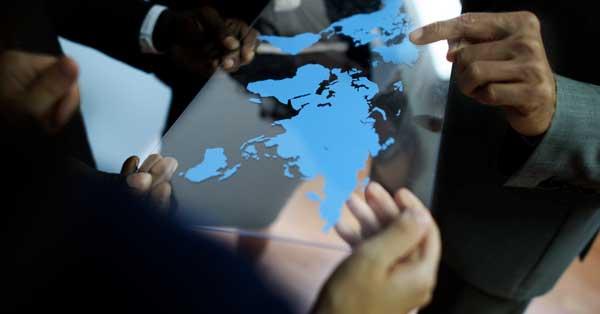GUIDE | Effektiv ekonomiadministration för internationella tillväxtföretag