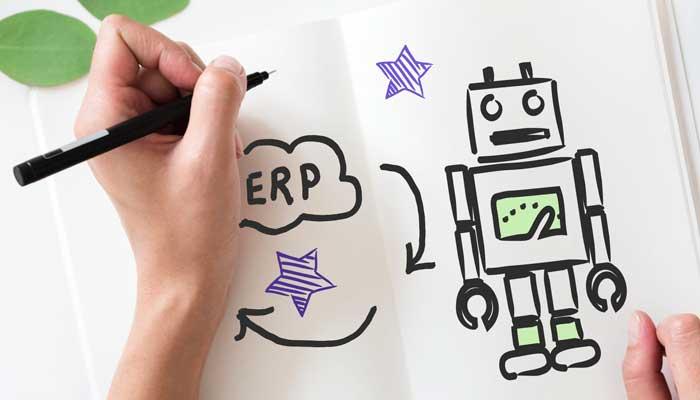 Vilket värde tillför RPA ditt affärssystem?