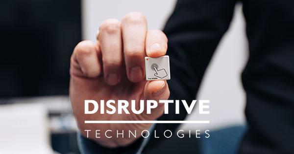 Disruptive Technologies Customer Story
