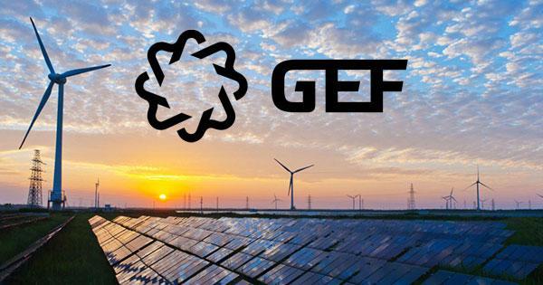 GEF customer story
