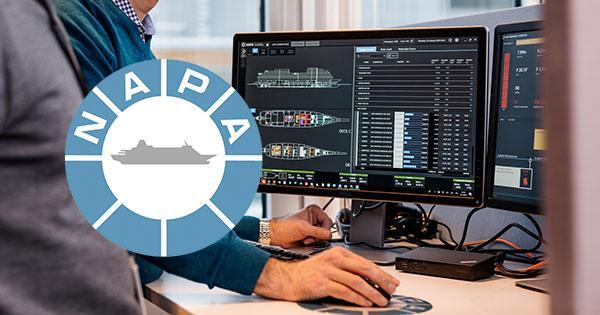NetSuite maailman johtavan laivaohjelmistotoimittajan liiketoiminnan navigaattorina