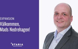 Mads Nedrehagen