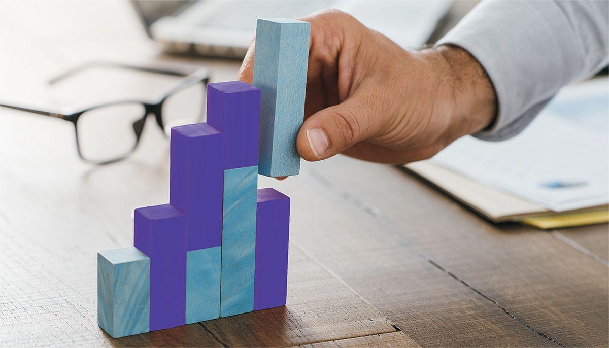 Affärssystem tillväxtföretag