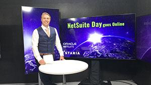 NetSuite Day 2020: Dennis Laakso, Staria