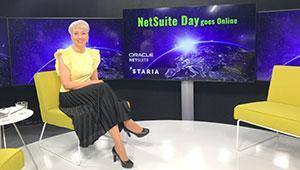 NetSuite Day 2020: Terhi Kilpeläinen, Staria