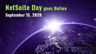 NetSuite Day goes online 2020