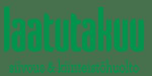 Laatutakuu_logo