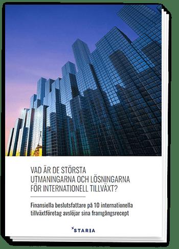 Rapport: Storsta utmaningarna och losningarna for internationell tillvaxt