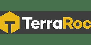 TerraRoc logo
