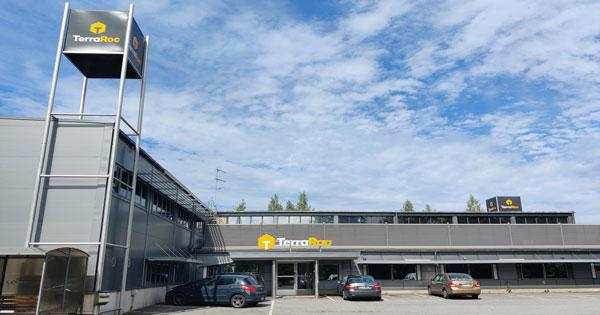 NetSuite boosts TerraRoc's international growth