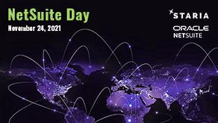 NetSuite Day 2021